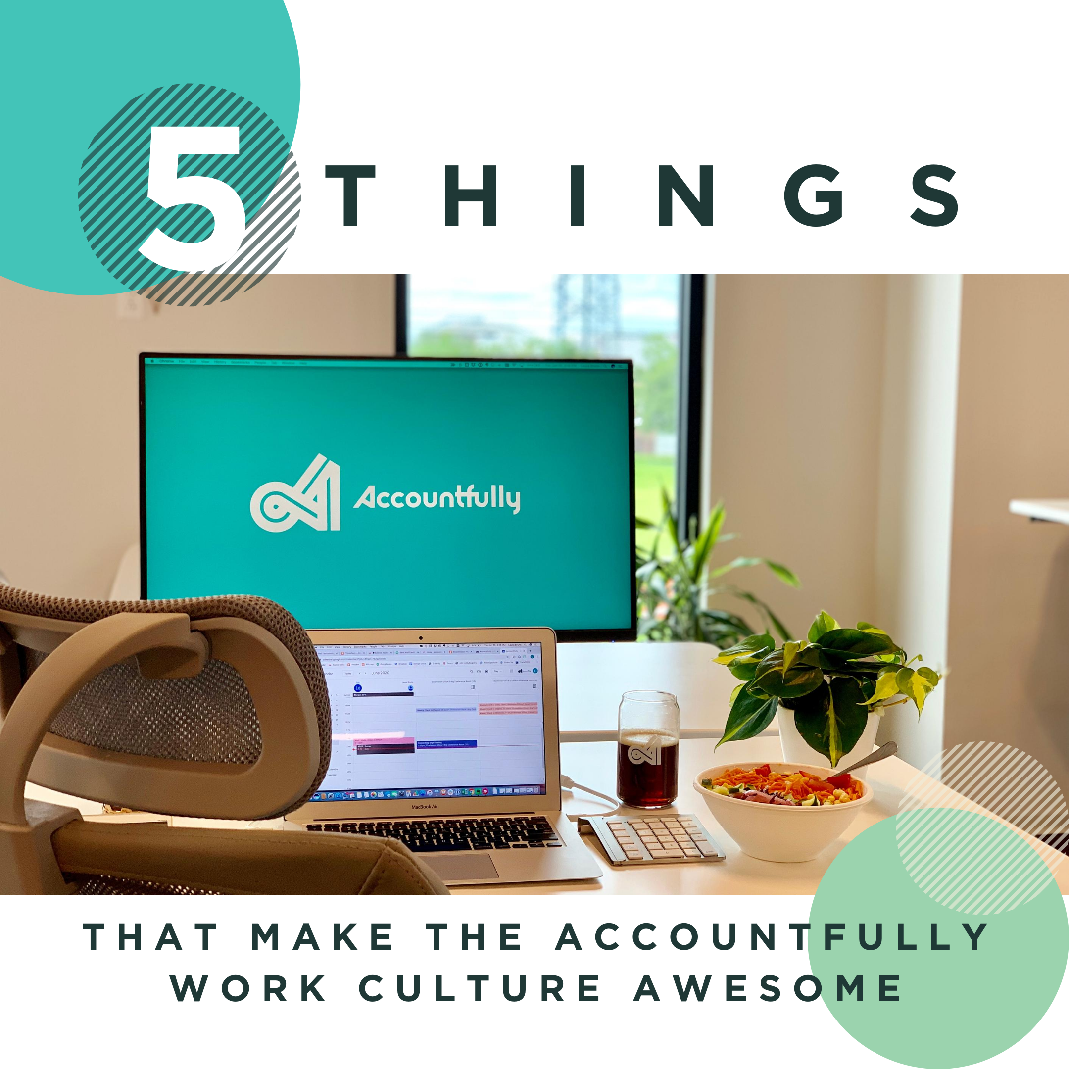 Accountfully work culture