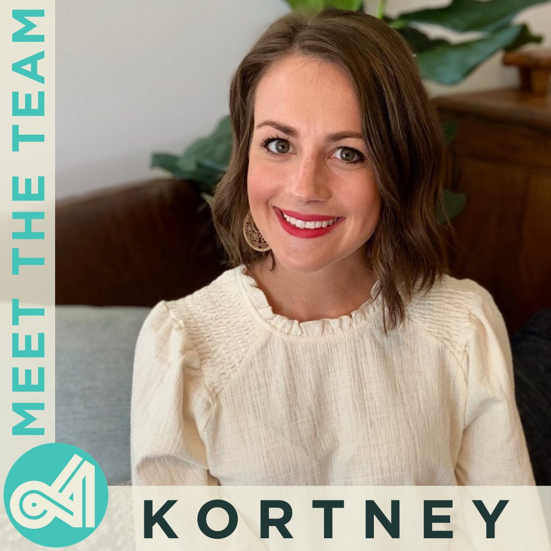 Meet Kortney