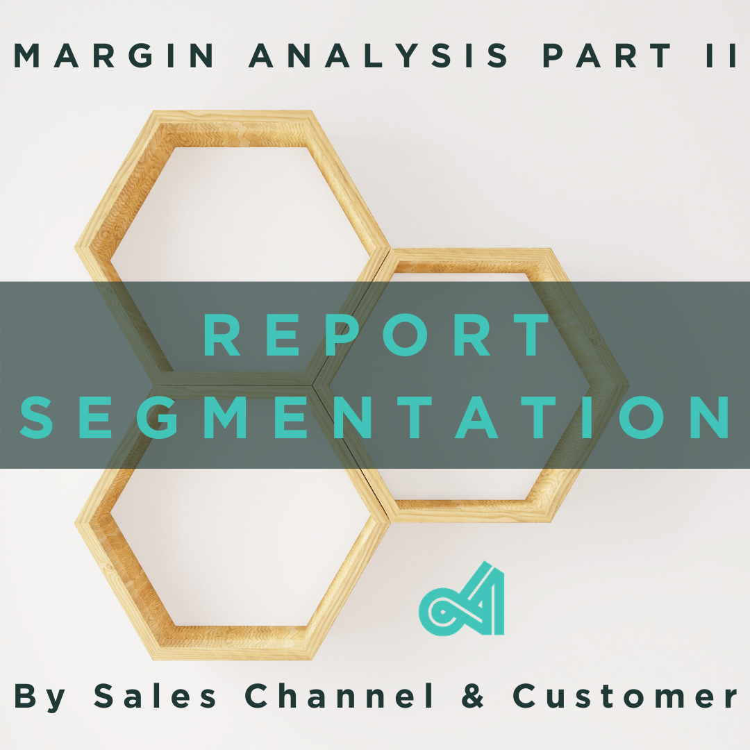 Reporting by Sales Channel & Customer