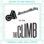 THE CLIMB PODCAST