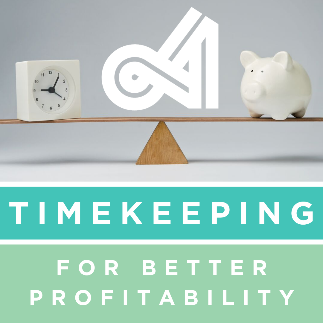 TIMEKEEPING FOR BETTER PROFITABILITY