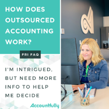 how does outsourced accounting work_
