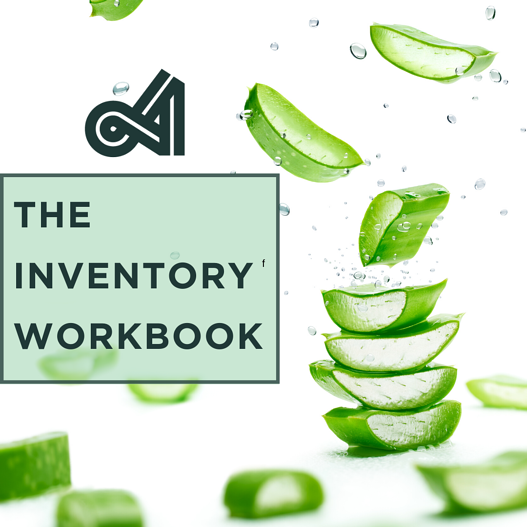 the Inventory Workbook (1)