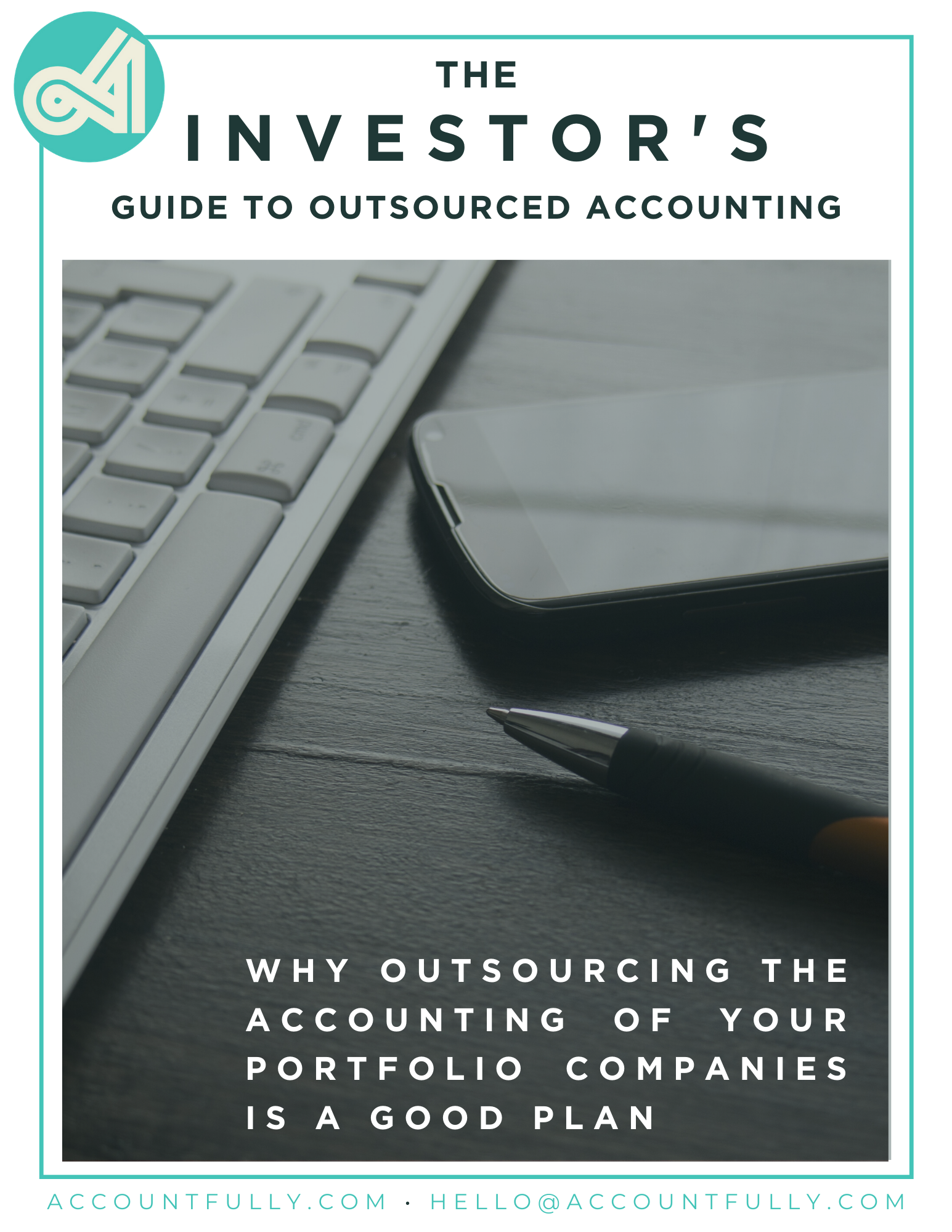 the investors guide to outsourced accounting